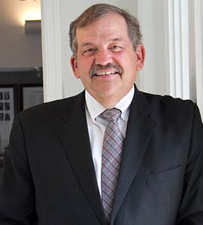 James H. Deering