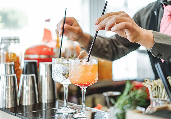Beverage services